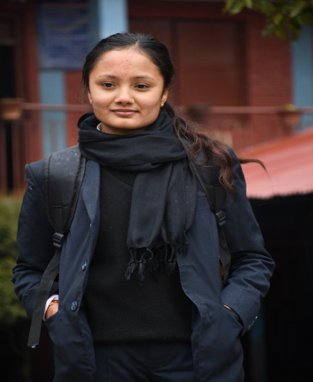 Anisha Khatri