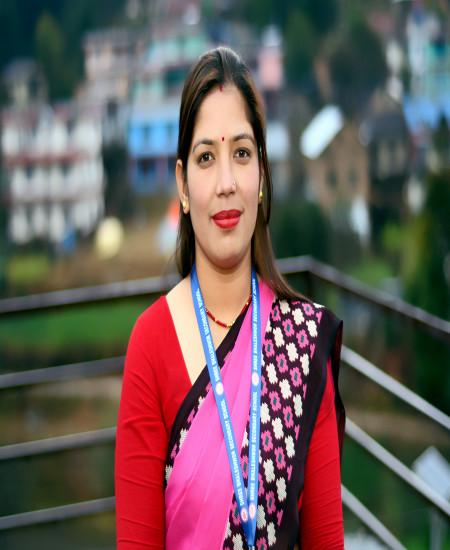 Sajani Thapa