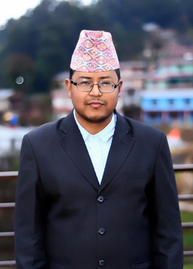 Raj Kumar Shrestha